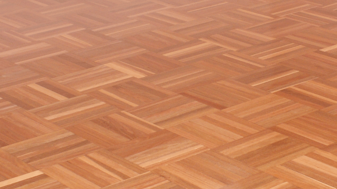 Parquetry Benchmark Timber